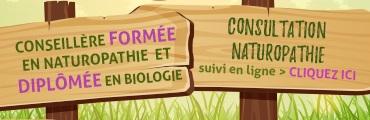 Naturopathie en ligne