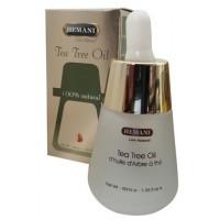 huile d'arbre à thé-double concentré-