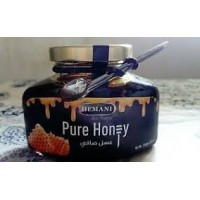 Miel pur naturel - HEMANI - 250 g
