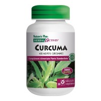 Curcuma - 30 gélules - Nature's Plus