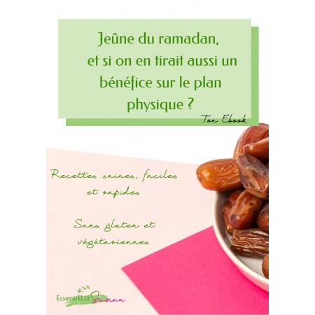Ebook: Jeûne du ramadan