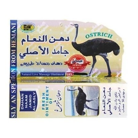 Spray huile d'emeu-Contre les douleurs