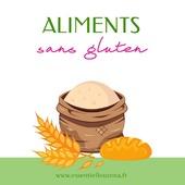 Prêtes-tu attention au gluten?  👉Le gluten est la principale protéine du blé. Il agit comme une colle; en effet, il donne du volume et de l'élasticité aux produits de boulangerie, par exemple et leur donne une texture moelleuse.  👉Certaines personnes en sont  intolérantes. Mais de façon générale, une consommation régulière peut fragiliser la flore intestinale  NB: Le petit épeautre contient du gluten, mais semble plus  digeste car ses protéines sont moins agressives.  #glutenfree #gluten #coeliaque #intolerance #quoimanger #acne #reflux #pain #farinedeble #santenaturelle #floreintestinale #naturopathe  #naturopatheaufeminin #essentiellesunna