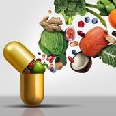 Avant de se tourner vers les compléments alimentaires, on peut jouer sur l'alimentation☺️  ✅J'ai besoin de vitamine A 👉Il y en a dans  les aliments d'origine animale, comme le foie ou le beurre, mais également dans certains fruits et les légumes (melon, abricot, carotte, tomate…)  ✅J'ai besoin de vitamines B 👉Il y en a dans les céréales, le pain complet, les abats, le jaune d'œuf, le poisson, la volaille, les grains et graines entiers.   ✅J'ai besoin de vitamine C,  👉Il y en a dans le cassis le poivron rouge, les agrumes,  certains  légumes (brocolis, chou-fleur, choux de Bruxelles)… mais aussi dans les herbes (persil, thym…).  ✅J'ai besoin de vitamine D  👉Il y en a dans  le foie de morue, les poissons gras : hareng, maquereau, sardine, saumon, les abats (foies), les œufs, les fromages et le beurre.  ✅J'ai besoin de vitamine E,  👉Il y en a dans  les huiles (soja, maïs, tournesol) et margarine, les fruits oléagineux (noix, noisettes, amandes…), les graines (tournesol…), les germes de céréales complètes.   ✅J'ai besoin de vitamine K 👉Il y en a dans  le chou frisé, le cresson, les épinards, la blette, les  brocolis , l'huile de colza et d'olive la  cuisse de poulet … Mais aussi dans les fruits: la pomme, la datte, la figue, le raisin, la pêche, la prune, la rhubarbe, la myrtille, la fraise...     #aliments #vitmaines #complementsalimentaires #santenaturelle #naturopathie #healthy #enforme #bienetre