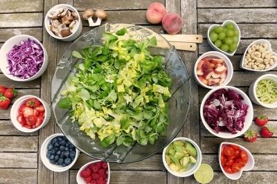 Aliments acides et basiques : des impacts directs sur la santé