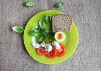 Et si on optait pour un petit-déjeuner salé ?